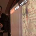 A jövő múzeuma Budapesten. Gigapixeles Csontváry- és Rippl-Rónai-festményekbe zoomolhatunk bele testmozdulatokkal