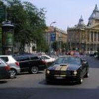 Budapest és az agglomeráció harminc legfontosabb közterét keresik. Az ötvenes lista már megvan