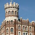 Luxusszálló épül a Moszkva téren