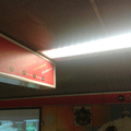 Megint rosszul tettek ki egy táblát a metróban. Vagy tényleg két irányba indul egyszerre egy szerelvény?