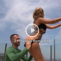 Pornófilmben bukkan fel a Gellért-hegy kalózlobogós tornya (+18!)