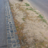 Műfüvet telepítettek az Andrássy útra. Szerintetek?