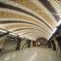 Menő nemzetközi díjat kaphat a 4-es metró két állomása is. Szavazz rá! Add tovább!
