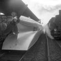 Egysínű vasút gőzmozdonnyal, légcsavaros szuperjárgány és más kötöttpályás csodák a régmúltból
