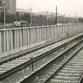 Klassz filmrészletek az épülő kettes metróról Sinkovits Imrével és Latinovits Zoltánnal
