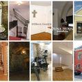 10 eladó középkori ingatlan Magyarországon. Várfal a nappaliban, boltív a pincében, kőkeret a homlokzaton - törökdúlás előtti kecók