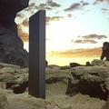 2001: Űrodüsszeia a Nagycsarnok mögött. Vagy mi lehet ez a rejtélyes monolit?