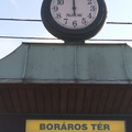 Budapesti órák. Jól néznek ki, de miért nem mutatják az időt?