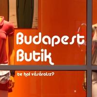 Budapest Butik: elindult az Urbanista boltos blogja!