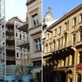 Bontás a Hercegprímás utcában: a tervező válasza