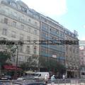 Új szálló nyílhat az Astoriánál? Ha valaki megveszi az ingatlan.com-on 750 millióért kínált szellemházat, akkor igen