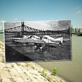 Legyen-e újra hidroplánkikötője Budapestnek? Ha igen, hol?