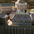 Csodálatos videó Buda fénykoráról. 3D-ben járható be Mátyás király vára!