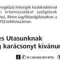 Lehet-e a BKV bajuszos bácsija budapesti szimbólum?
