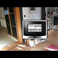 Videoklip egy lakáshirdetésből