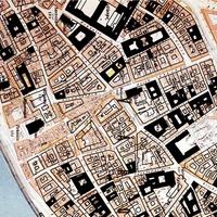 Hány épület maradt meg a pesti belvárosban 1872 előttről?