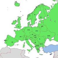 Ha Józsefváros Magyarország, akkor Nagytétény Portugália. Melyik európai ország, melyik budapesti kerületnek felel meg?