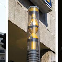 Mi a magyar szellem szimbóluma? A taxilámpa. Egy indiai-amerikai blogger egy jelzőtáblából levezeti népünk kultúráját