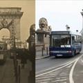 Na végre nekünk is van ilyen: Budapest <i>egykor és ma</i> videópárokon! Ennyit változott a főváros 80-60-40 év alatt.