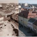 Ismerd meg az egyik legkedvesebb magyar várost! Veszprém egykor és ma csúszkás képeken