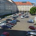 Épüljön másfél hektáros új főtér Budapest közepén!