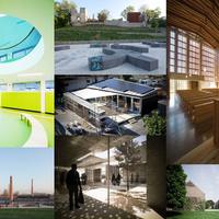 Ez a hat legjobb épület, ami tavaly épült nálunk? Megvannak a Média Építészeti díjának döntősei