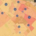 Hol vannak a legnagyobb eladó telkek Budapesten? Ahol az 5 milliós lakások piaca pörög