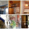 10 négyzetméternél kisebb eladó lakások Pesten. A legkisebb 6 m², némelyik négyzetméterára 2,5-szerese a környék átlagának