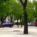 Miért alakították parkolóvá a Nemzeti Múzeum kertjét? A civilek a miniszterhez fordulnak