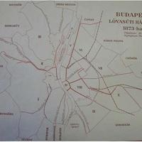 Ilyen volt a főváros tömegközlekedési hálózata 1873-ban