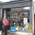 A nap képe: Urbanista-bolt Angliában