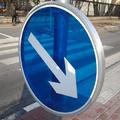Remek útfelújítás Budapesten, de mire jók az áttetsző táblák?