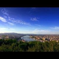 Nyüzsgő Budapest. Az eddigi legdögösebb timelapse videó, ami a fővárosról készült