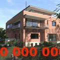 1,8 milliárdos családi ház a Gellérthegyen