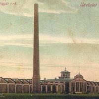 Az Újpesti kocsiszín Angyalföldön és az Angyalföld kocsiszín Újpesten, meg a Kispesti textilgyár, mely soha sem volt Kispesten