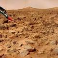 Leszállok a Marsra