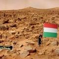 A Mars már magyar