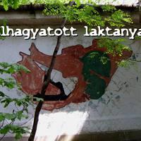 Elhagyatva Miskolcon, légvédelmi laktanya Pingyomon