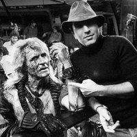 Nicholas Meyer új Star Trek-trilógián dolgozik