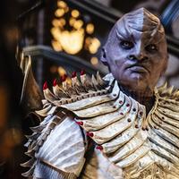Star Trek: Discovery – L'Rell, Las Vegas és a hajóosztály
