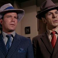 Michael Piller már 1990-ben vissza akarta hozni Spockot a Star Trekbe