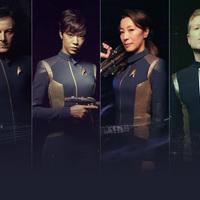 Star Trek: Discovery – ez történt az évad első felében