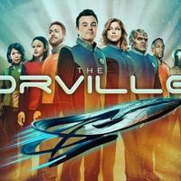 Orville – több, mint Star Trek érzés