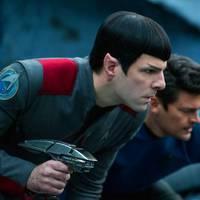 Zachary Quinto szerint több Star Trek mozifilm is megvalósulhat