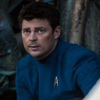Karl Urban szerint egy éven belül kezdődhet a következő Star Trek mozi forgatása