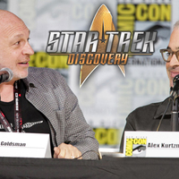 A Star Trek: Discovery igyekszik minden közönség felé nyitni – interjú Alex Kurtzman és Akiva Goldsman producerekkel