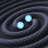 Fizikailag kapcsolódunk a kozmoszhoz: a gravitációs hullám