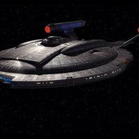 Híres csillaghajók a Föderáció szolgálatában