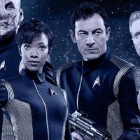 Bejelentették a Star Trek: Discovery második évadát