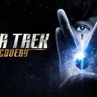 Embernek maradni a Discovery első évadában